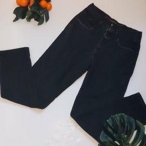 Marithe Francois Girbaud straight-leg jeans